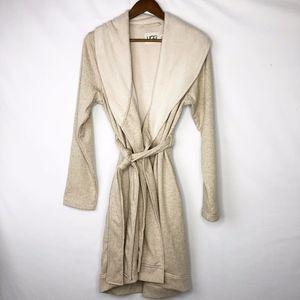 UGG Women's Blanche Robe NWOT XL- Oatmeal